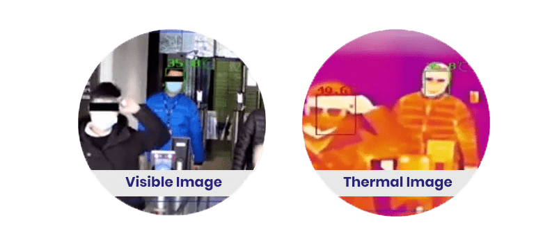 thermal-detection